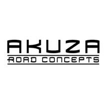 Akuza Center Caps & Inserts