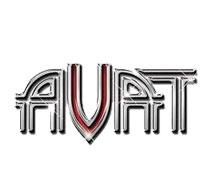 Avat Center Caps & Inserts