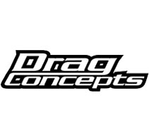 Drag Concepts Center Caps & Inserts