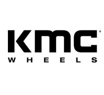 KMC Center Caps & Inserts