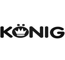 Konig Center Caps & Inserts