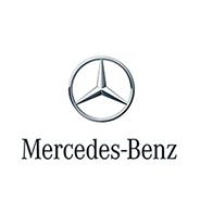 Mercedes Center Caps & Inserts