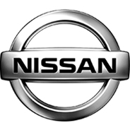 Nissan Center Caps & Inserts