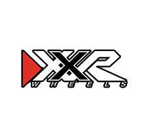 XXR Center Caps & Inserts