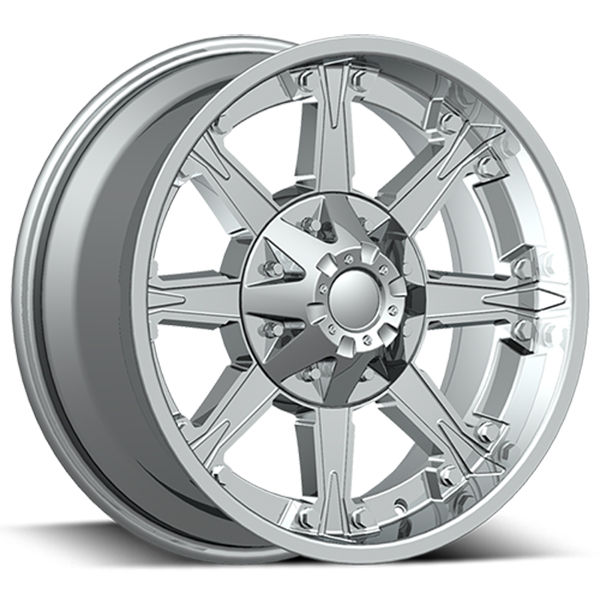 DCenti DW920 Chrome