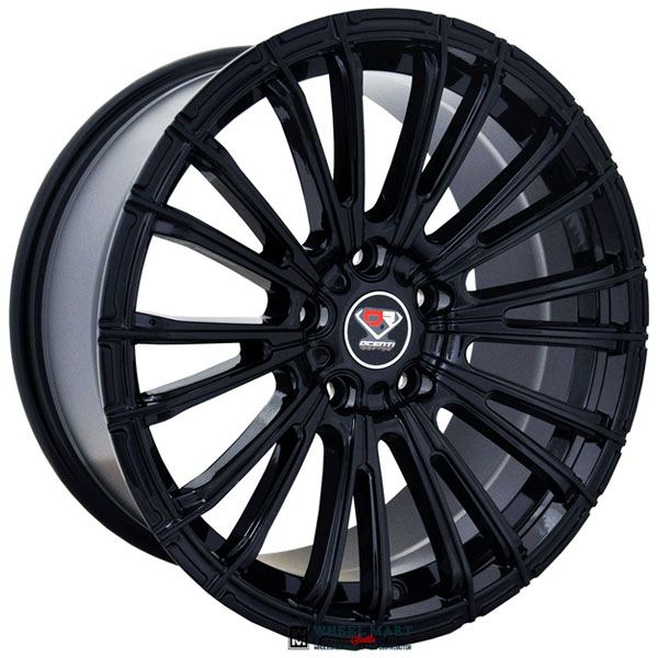 Dcenti Racing DCTL006 Black