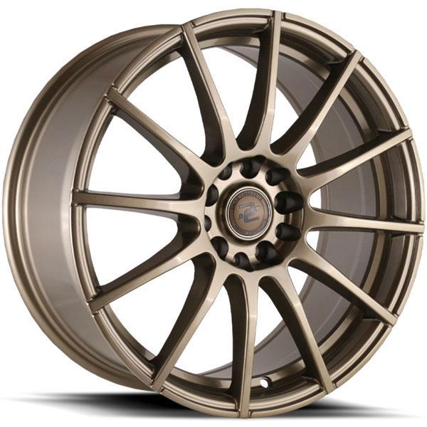 Drag Concepts R16 Gloss Bronze