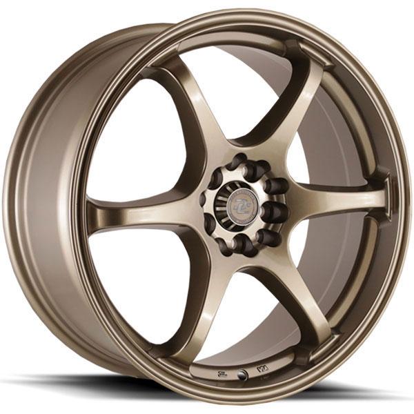 Drag Concepts R25 Gloss Bronze
