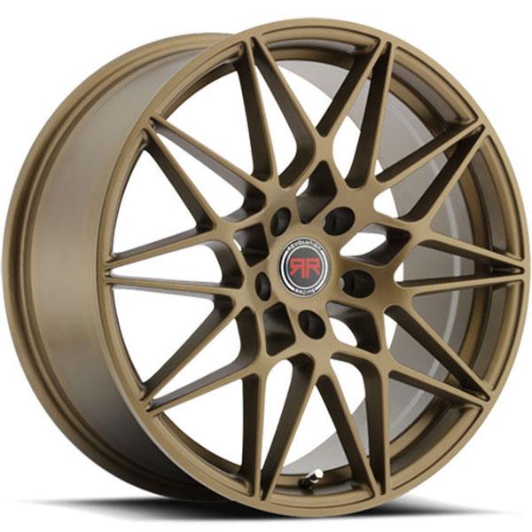 Revolution Racing R11 Matte Gold