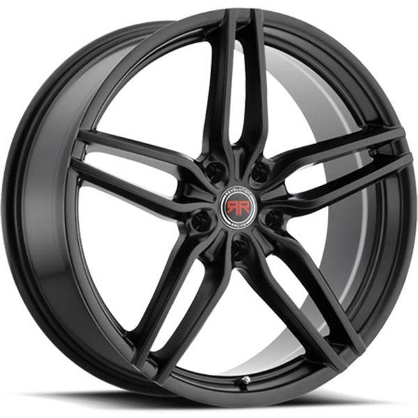 Revolution Racing R14 Satin Black