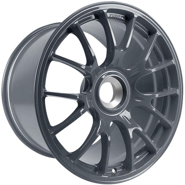 RSR R980 Gray