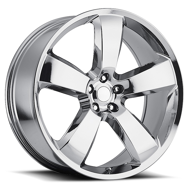 Sport Concepts 850 Phantom Chrome
