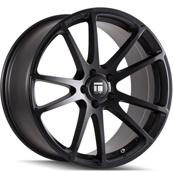 Touren TF03 Matte Black