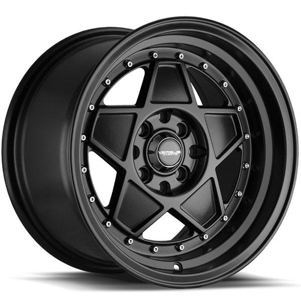 Versus VS5082 Semi Gloss Black
