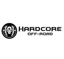 HardCore Off-Road Wheels
